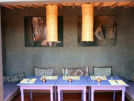 Terrasse Des Epices Marrakech Marrakech Xanthe Pat
