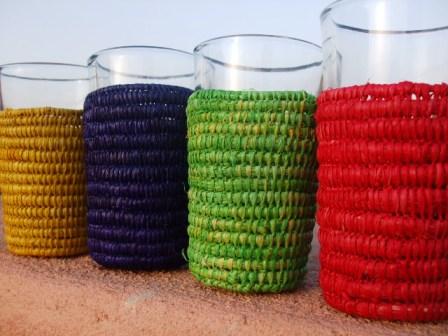 Handicrafts Marrakech Xanthe Pat