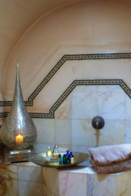 xanthes hammam
