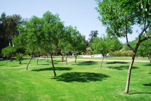 Oasiria Marrakech