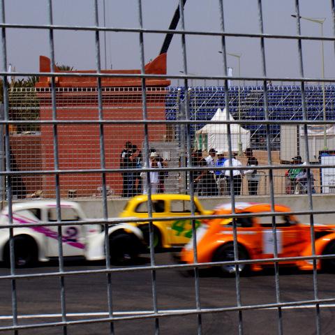 WTCC Marrakech Grand Prix