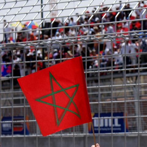 WTCC Marakech Grand Prix